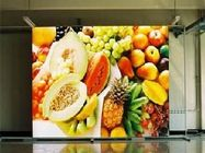 High Definition SMD Large Led Display Screen , Advertising Led Video Display full color p3.91 linsn /nova control