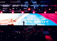 Noiseless P3 Indoor Full Color LED Display Rental , High Brightness LED Screen Hire