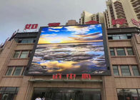 P4 Large Stage LED Screens Full Color / High Power Led Advertising Board For Fashion Shows