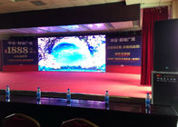 IP65 Waterproof Full Color Advertising Led Backdrop Screen Rental Digital P3 Display