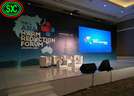 Rental Led Display 50*50cm Panels Epistar LED Video Wall For All Events with High Refresh Rate Over 3840hz