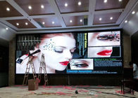 Indoor Advertising LED Screens P2.5 HD Aluminum Light Weight For Rental Usage