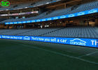 P8 Full Color Stadium Advertising Boards Peripheral Football Field LED Display