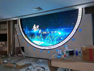P6 SMD HD Indoor LED Screen Stage Backdrop Front Maintenance LED Display
