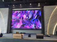 4000Hz Digital LED Video Display Panel , P2 Small Pitch Indoor LED Display Board