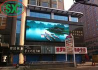 SMD2727 HD Outdoor Video Wall Screen Full Color Epistar Chip With 3 Years Warranty