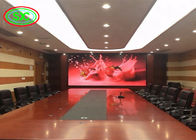 Small pith Full color indoor led display HD p3 led display /screen for Meeting Room